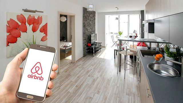 Airbnb нощувки