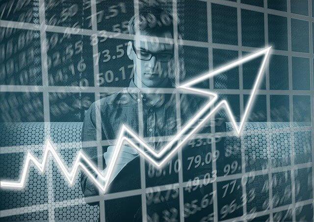 Инвестиция в индексен ETF NASDAQ 100